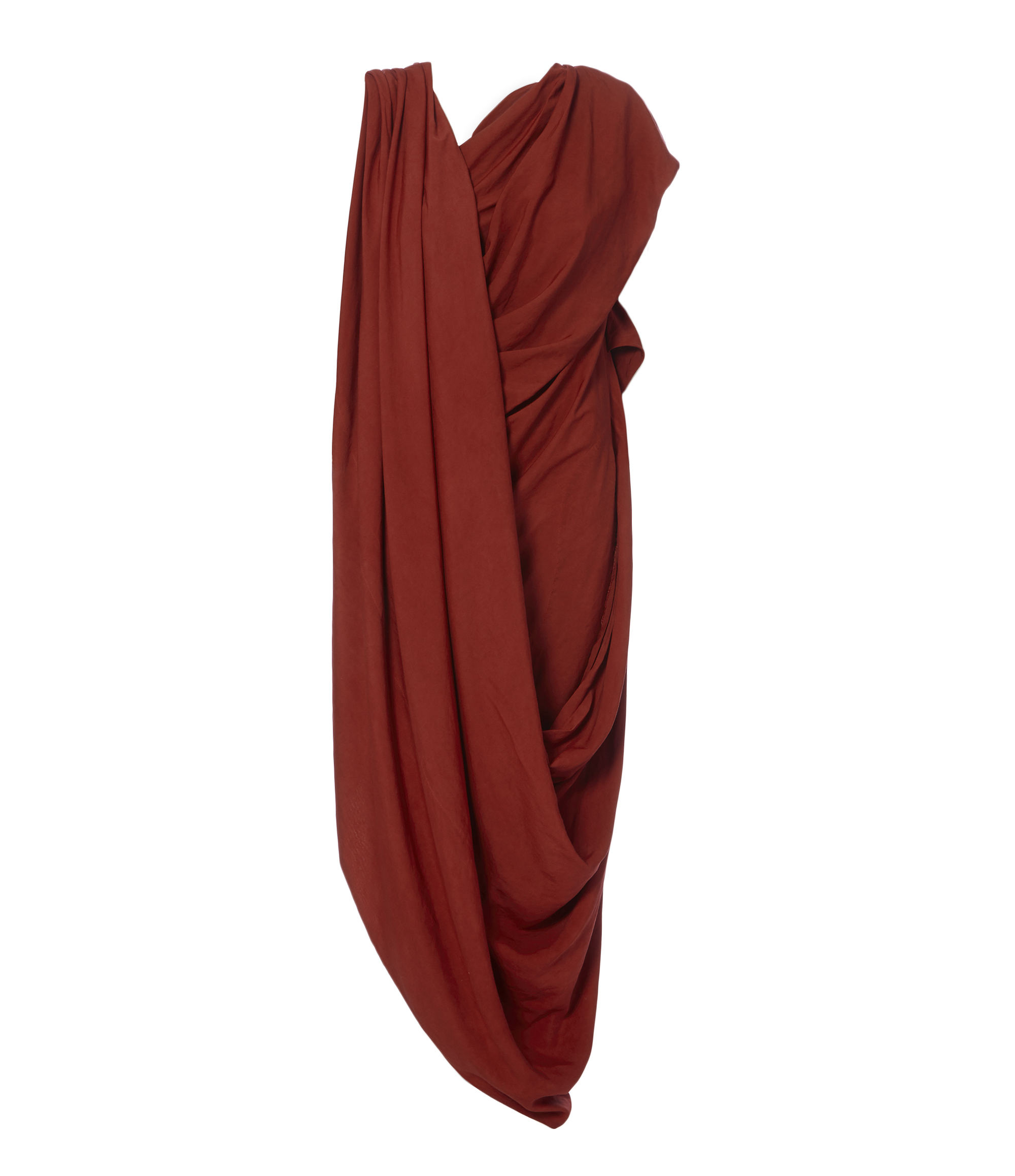 Vivienne Westwood Greek Drape Dress